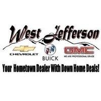 West Jefferson Chevrolet, Buick, GMC