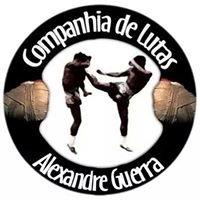 Cia de Lutas Alexandre Guerra/Astra Fight Team Brasília