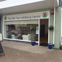 The Oak Tree Wellbeing Centre