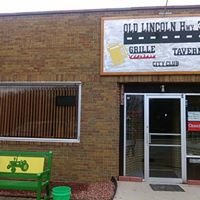 Old Lincoln Highway Bar and Grill