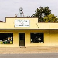 Dumas Seed Cleaners