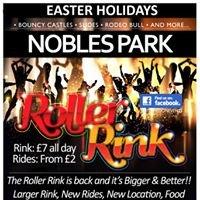 Roller Rink IOM