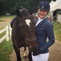 Pearl Classical Dressage