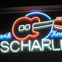 Musikkneipe Tscharlie
