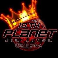 10th Planet Jiu-Jitsu Corona
