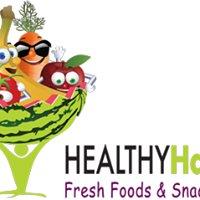 Healthy Habits Fresh Foods & Snacks Inc.