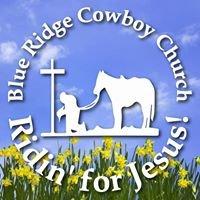 Blue Ridge Cowboy Church
