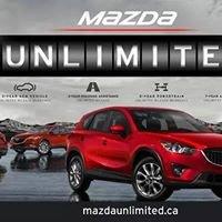 Windsor Mazda