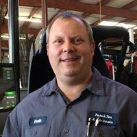 Parker's Tire & Auto Service