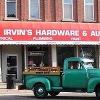 Irvin's Hardware