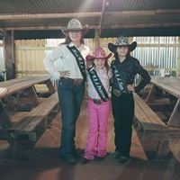 Winnsboro Rodeo Association