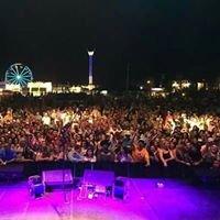 Lea County Fair & Rodeo