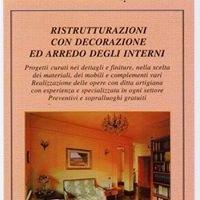 Studio di Architettura Decorazione ed Arredo Patrizio Tavella e Pierangela