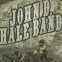 John D. Hale Band Barn Party 2011