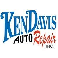 Ken Davis Auto Repair Inc.