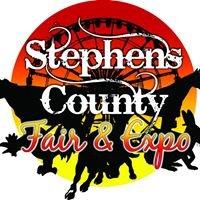 Stephens Co Fair & Expo Center