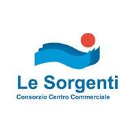 Centro Commerciale Le Sorgenti