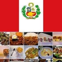 Nellys Peruvian Catering