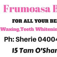 Frumoasa Beauty Salon