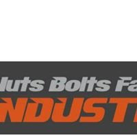 Nuts Bolts Fasteners & Industrial