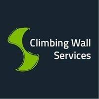 Climbing Wall Services