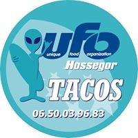 UFO, Unique Food Organization Hossegor