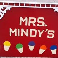 Mrs. Mindy's Sno Cones