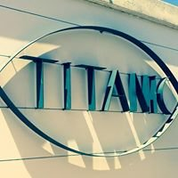Titanic Bar Islantilla