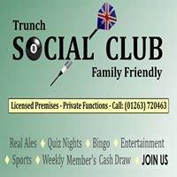 Trunch Social Club
