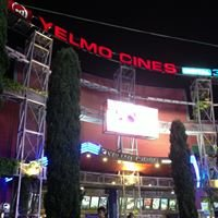 Cines Yelmo Tres Aguas