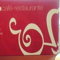 Cafe-restaurante Gala