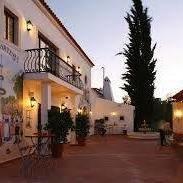 Vila Vita Biergarten