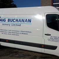 Craig Buchanan Joinery