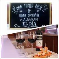 Café-Bar Marimba