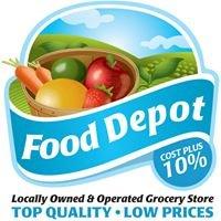 Food Depot-Super Foods
