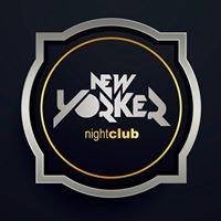 New Yorker Rubí