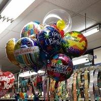 Avalon Party Supplies & Spirits