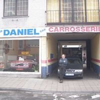 Garage Daniel Car Saab