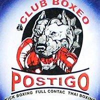 Club de Boxeo Postigo