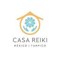 Casa Reiki México, en Tampico