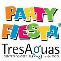 Party Fiesta Tres Aguas