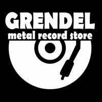 Grendel Metal Record Store
