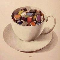 Rabo de Nube Café Libro