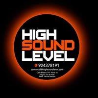 HIGH SOUND LEVEL S.L.