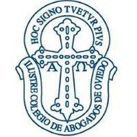 Ilustre Colegio de Abogados de Oviedo - página oficial