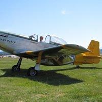 Replica Fighter Association
