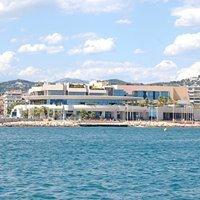 65ème festival du film....Palais des Festivals....Cannes