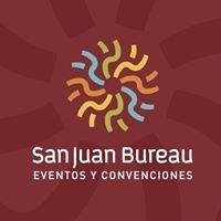 San Juan Bureau Eventos y Convenciones