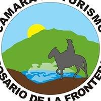 Camara de Turismo de Rosario de la Frontera