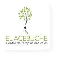 "Centro de terapias naturales ""El Acebuche"""